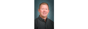 Troy Bauder, new Assistant Director of the AES